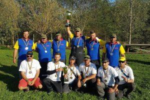 Campionatul AGVPS Romania 2017 – Finala  pe echipe la Feeder !