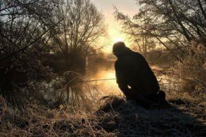 Pescuit la Scobar pe Crisul Alb