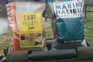 Pescuit la method,in cautarea pestilor mari