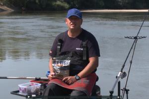 Alegerea locurilor de pescuit pe rauri vara